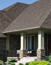 residential and commercial roof installation and repair contractor in Lafayette, LA