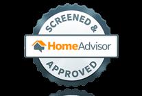 Certified HomeAdvisor roofing contractor in Lafayette, Louisiana